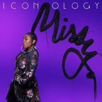 Cover Missy Elliott - Iconology [EP]